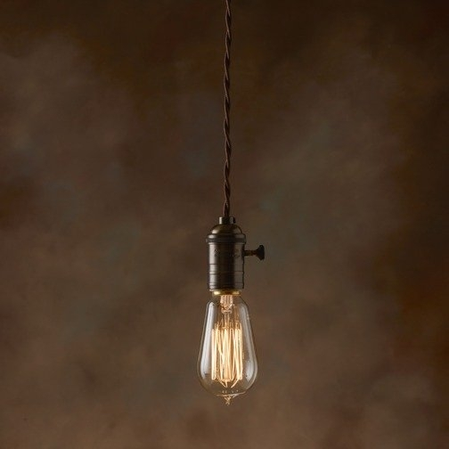 Outdoor Hanging Light Bulbs | R. Jesse Lighting with regard to Outdoor Hanging Lights Bulbs (Image 7 of 10)