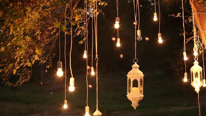 Outdoor Hanging Lights For Trees - Outdoor Designs with Outdoor Hanging Lights Bulbs (Image 8 of 10)