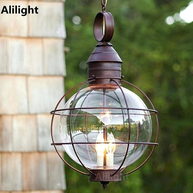 Outdoor Hanging Lights Lighting Charming Outdoor Hanging Lights For in Commercial Outdoor Hanging Lights (Image 7 of 10)