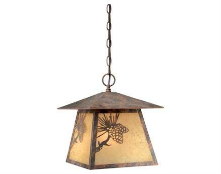 Outdoor Hanging Lights & Outdoor Hanging Light Fixtures with regard to Outdoor Hanging Glass Lights (Image 5 of 10)
