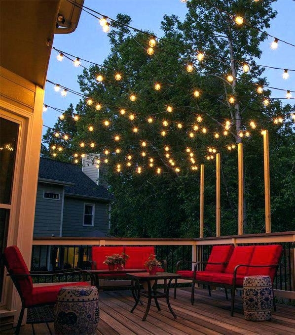 Outdoor Hanging Lights String Awesome Or Light Strings Patio Home intended for Outdoor Hanging Lights on String (Image 6 of 10)