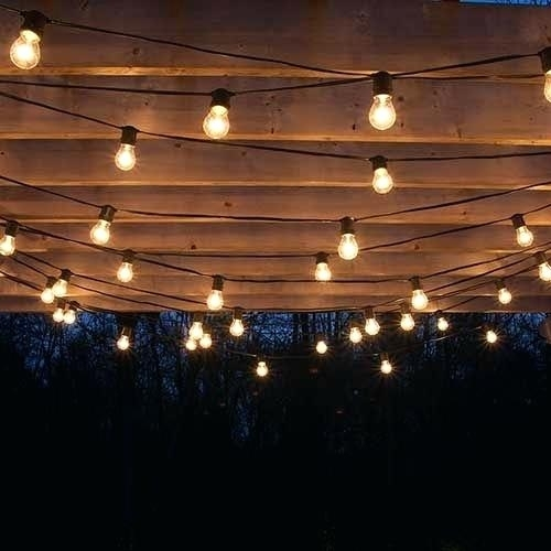 Outdoor Hanging Lights String Interior Light Strings Led Solar Bulbs intended for Led Outdoor Hanging Lights (Image 8 of 10)