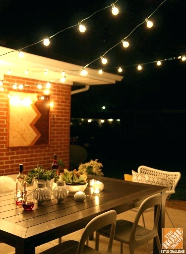 Outdoor Hanging Lights String Luxury Or Patio Is The Perfect Spot with regard to Outdoor Hanging Lights for Patio (Image 6 of 10)