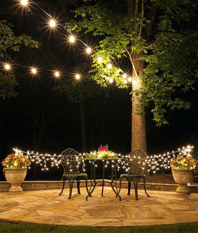 Outdoor Hanging Rope Lights: 2018 Best Of Outdoor Hanging String Lights From Australia