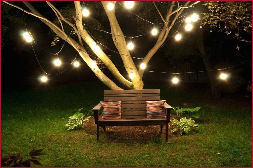 Outdoor Hanging Tree Lights » Lovely Outdoor Hanging Light Bulb With in Outdoor Hanging Lights Bulbs (Image 9 of 10)