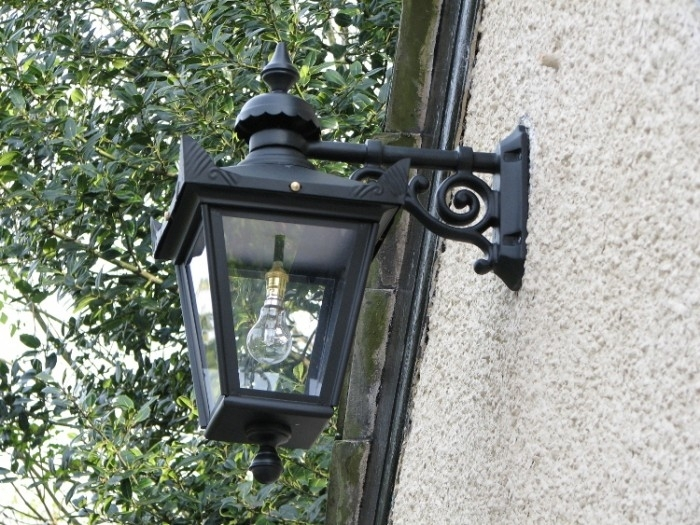 Outdoor Lantern Victorian Wall Lanterns Lights Lighting – Lentine Pertaining To Victorian Outdoor Wall Lighting (View 7 of 10)