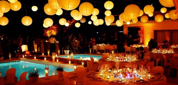 Outdoor Lanterns: Some Popular Styles « Bombay Outdoors with Outdoor Hanging Paper Lantern Lights (Image 7 of 10)