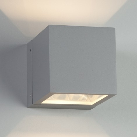 Outdoor Led Wall Lights | Outdoor Led Lighting News Throughout Outdoor Wall Led Lighting (View 8 of 10)