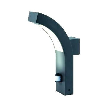 Outdoor Led Wall Lights With Pir Sensor – Wall Lights Design with regard to Outdoor Led Wall Lights With Sensor (Image 6 of 10)