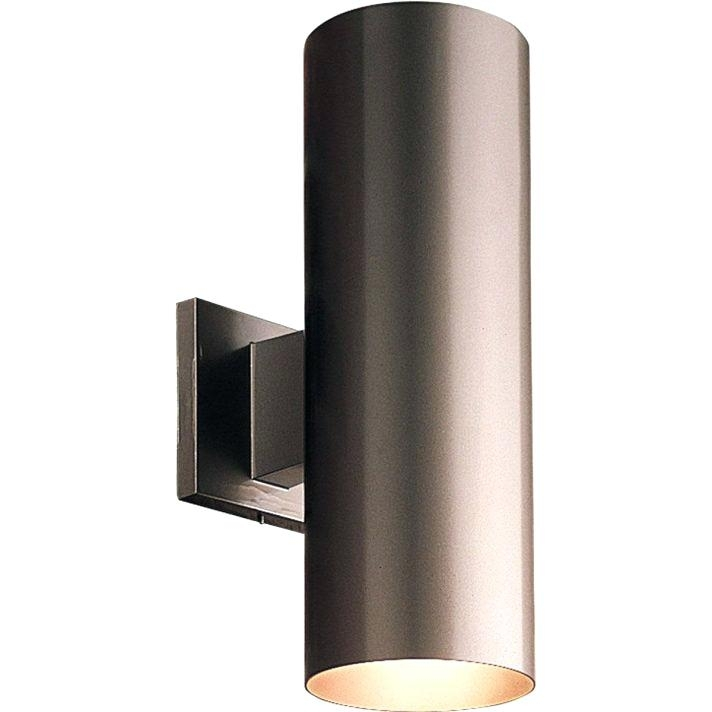 Outdoor Led Wall Mount Lighting Ing Lithonia Lighting Wall Mount pertaining to Lithonia Lighting Wall Mount Outdoor White Led Floodlight With Motion Sensor (Image 4 of 10)