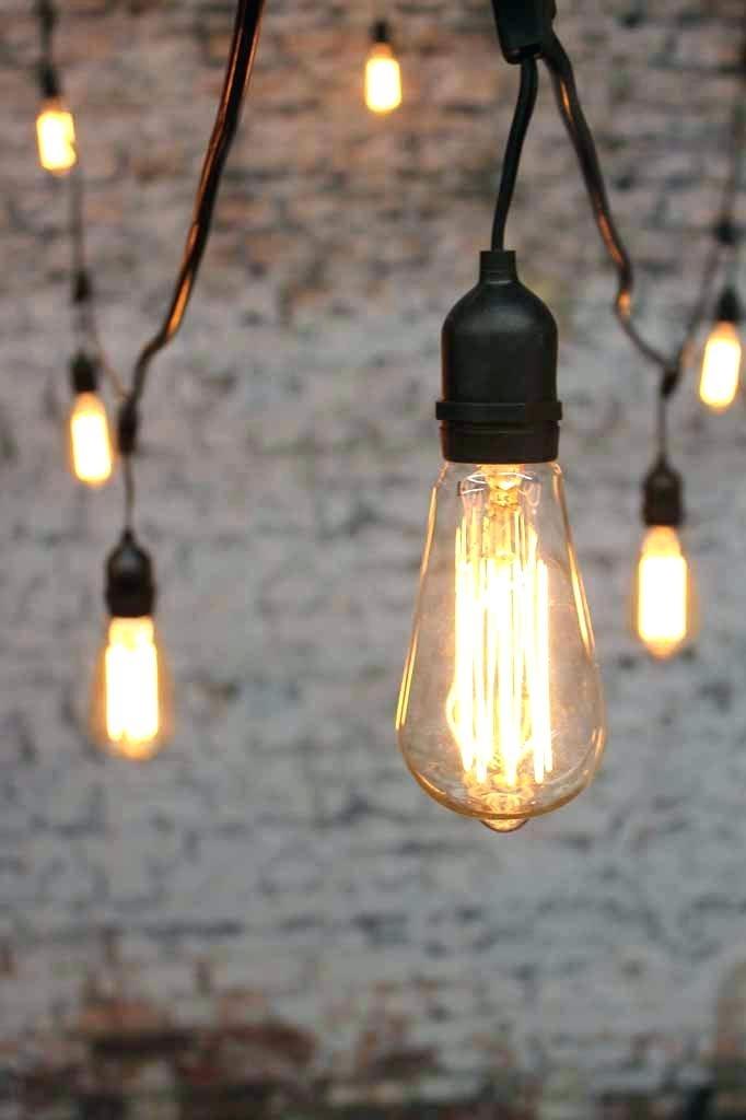 Outdoor Light Bulbs Walmart Dusk To Dawn Light Bulb Outdoor Outdoor Inside Outdoor Hanging Lights At Walmart (View 2 of 10)