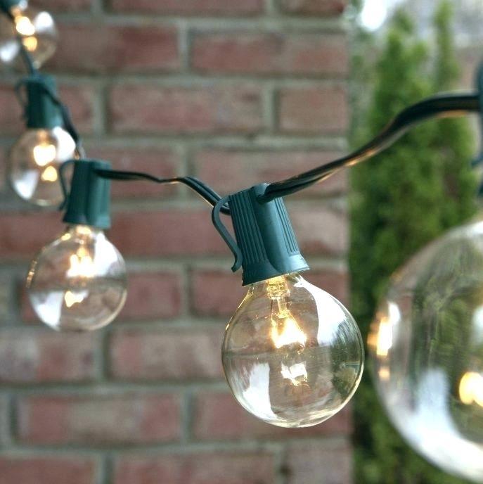 Outdoor Light Bulbs Walmart Dusk To Dawn Light Bulb Outdoor Outdoor Intended For Outdoor Hanging Lights At Walmart (View 6 of 10)
