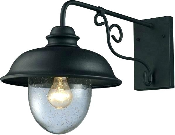 Outdoor Light Wall Mount Lithonia Lighting Wall Mount Outdoor White throughout Lithonia Lighting Wall Mount Outdoor White Led Floodlight With Motion Sensor (Image 6 of 10)