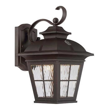 Outdoor Lighting Costco With Out Door Lights Ideas 15 - Warface.co with Outdoor Wall Lighting at Costco (Image 10 of 10)