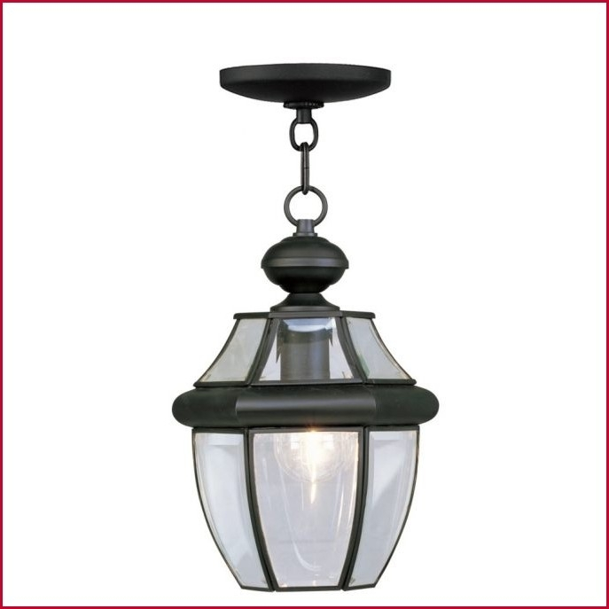 Outdoor Lighting Hanging » Lovely Modern Motion Sensor Outdoor in Motion Sensor Outdoor Hanging Lights (Image 8 of 10)