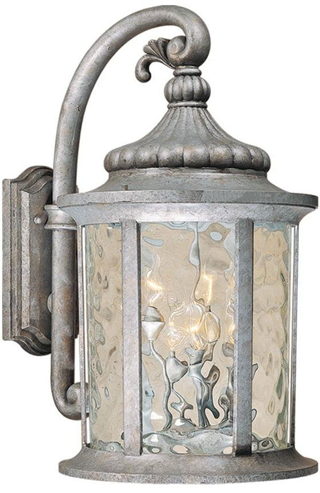 Outdoor Lighting: Traditional Outdoor Lighting 2018 Collection Lowes Within Silver Outdoor Wall Lights (View 9 of 10)