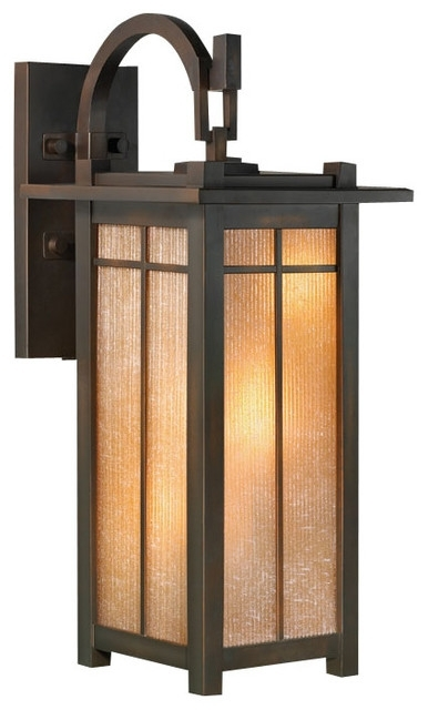 Outdoor Lighting Wall Mount – Home Design Ideas And Inspiration Intended For Craftsman Outdoor Wall Lighting (View 6 of 10)