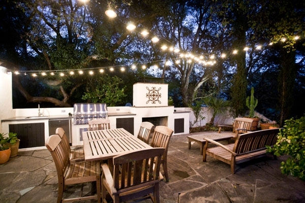 Outdoor Patio Hanging String Lights | Outdoor Furniture Design And Ideas within Outdoor Patio Hanging String Lights (Image 5 of 10)