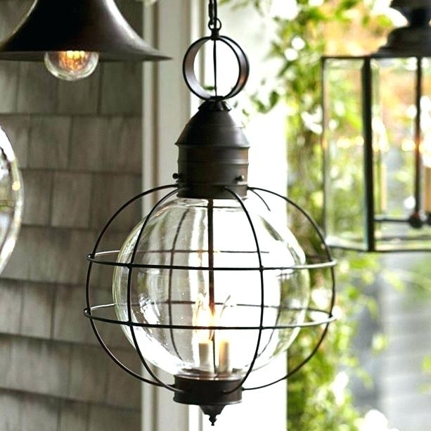 Outdoor Pendant Lighting Outdoor Hanging Lighting Ideas In Outdoor intended for Metal Outdoor Hanging Lights (Image 5 of 10)
