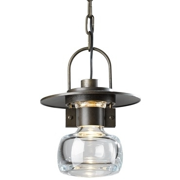 Outdoor Pendant Lighting Outdoor Hanging Lights Exterior Lanterns within Metal Outdoor Hanging Lights (Image 6 of 10)