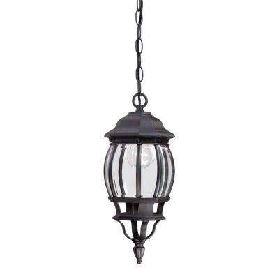 Outdoor Pendants – Outdoor Ceiling Lighting – Outdoor Lighting – The With Regard To Outdoor Hanging Lights At Home Depot (View 3 of 10)
