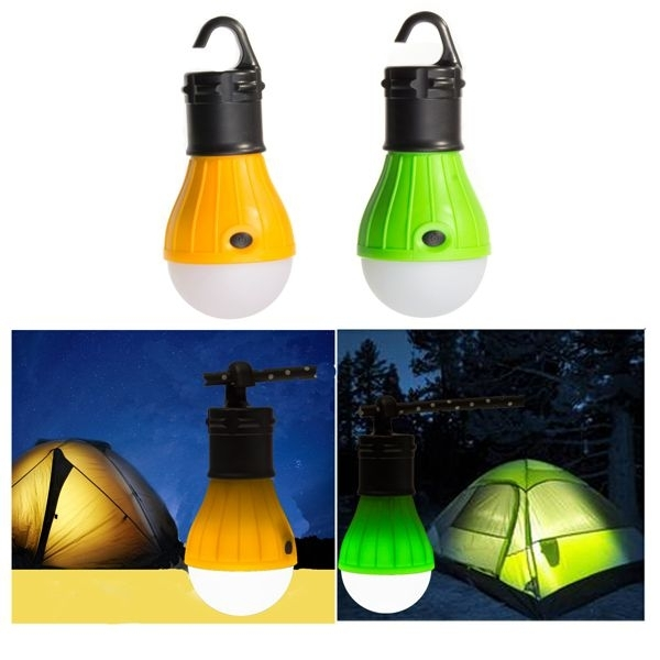 Popular Photo of Outdoor Hanging Camping Lights