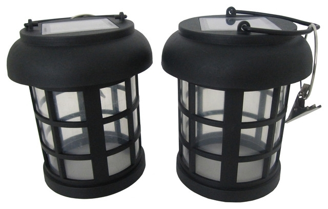 Outdoor Solar Lanterns Umbrella Hanging Solar Lantern 2 Pack Outdoor intended for Outdoor Hanging Solar Lanterns (Image 6 of 10)