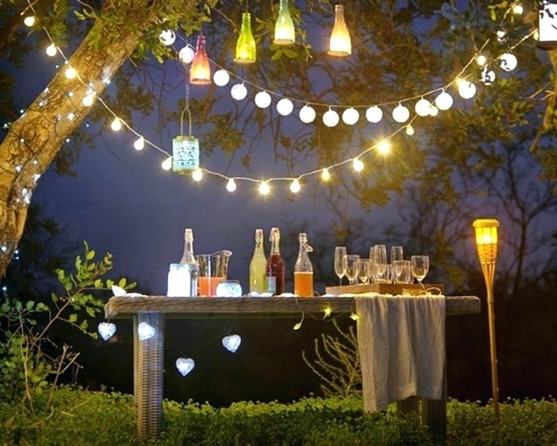 10 collection of hanging outdoor string lights at home depot outdoor string lights patio ideas outdoor lights design outside throughout hanging outdoor string lights at home mozeypictures Choice Image