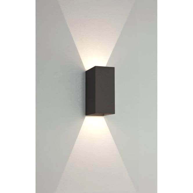 Outdoor Wall Accent Lighting – Audubongreengolfer intended for Outdoor Wall Mounted Accent Lighting (Image 2 of 10)
