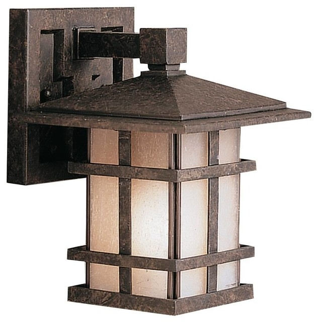 Outdoor-Wall-Craftsman-Outdoor-Lighting-Reviews - Outdoorlightingss throughout Craftsman Outdoor Wall Lighting (Image 7 of 10)