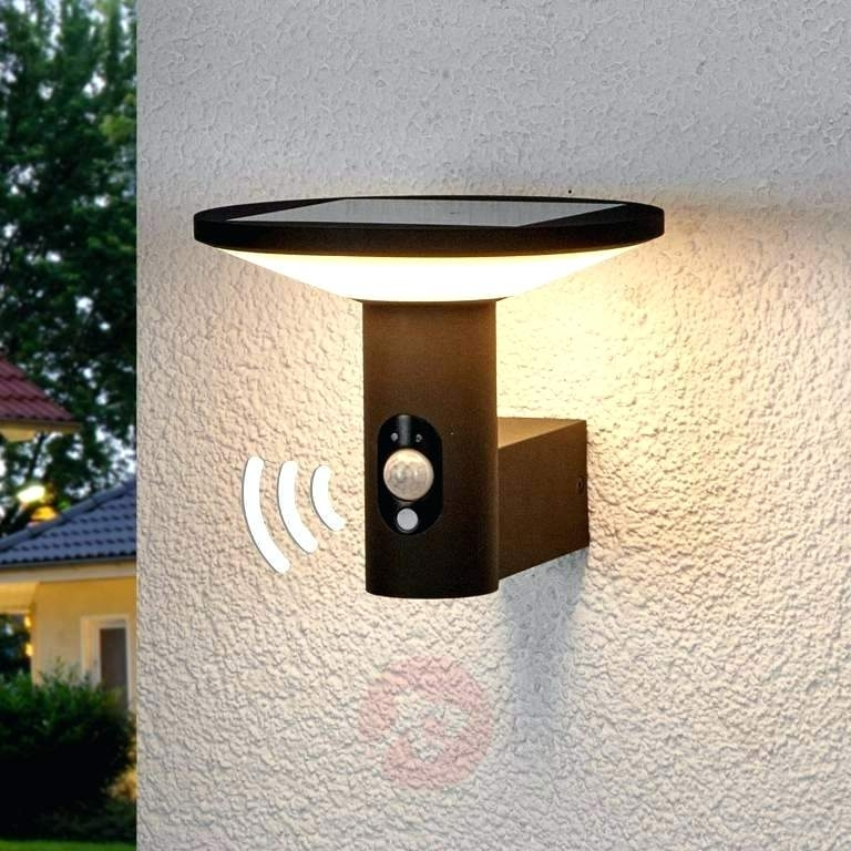 Outdoor Wall Light Fixtures Image Of Round Outdoor Wall Light within Outdoor Wall Lighting Fixtures At Amazon (Image 5 of 10)