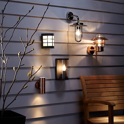 Outdoor Wall Light John Lewis | Home Decor & Interior/ Exterior pertaining to Outdoor Wall Lights At John Lewis (Image 7 of 10)