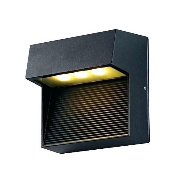 Outdoor Wall Light Led Outdoor Wall Light Led Motion Sensor – Timbeyers regarding Led Outdoor Wall Lights Lanea With Motion Sensor (Image 4 of 10)