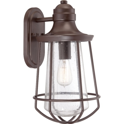 Outdoor Wall Light Qz/marine/l | The Lighting Superstore intended for Vintage Outdoor Wall Lights (Image 8 of 10)