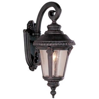 Outdoor Wall Lighting / Sconces Style: Tuscan – Goinglighting Intended For Tuscan Outdoor Wall Lighting (Image 7 of 10)