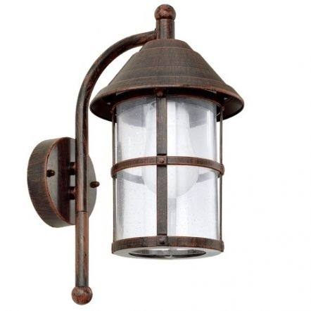 Featured Photo of Northern Ireland Outdoor Wall Lights