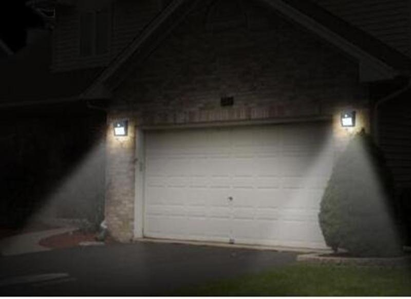 Outdoor Wall Lights Site Image Garage Exterior House Throughout in Outdoor Wall Garage Lights (Image 8 of 10)