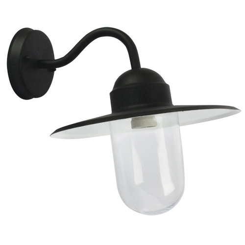 Outdoor Wall Lights | Temple & Webster for Adelaide Outdoor Wall Lighting (Image 9 of 10)