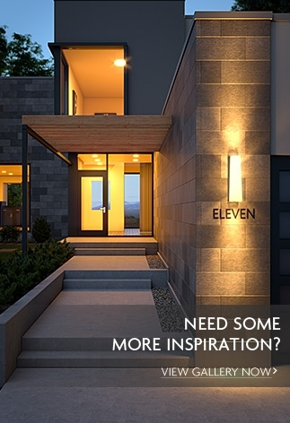 Outdoor-Wall-Sconces Fixtures | Tech Lighting with regard to Residential Outdoor Wall Lighting (Image 8 of 10)