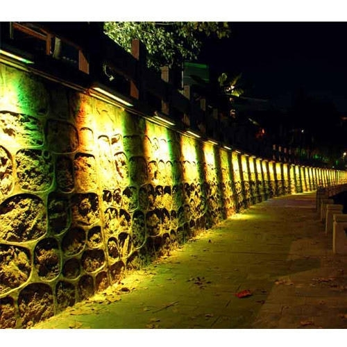 Outdoor Wall Washer Lights At Rs 3000 /piece | Light Emitting Diode in Outdoor Wall Washer Led Lights (Image 9 of 10)