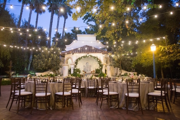 Outdoor Wedding Lighting Ideas Garden Lights For Wedding Outdoor with Hanging Lights For Outdoor Wedding (Image 3 of 10)
