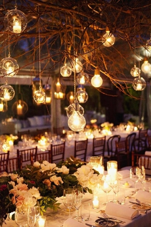 Outdoor Wedding String Lights | Wholesale,led Lights,led Flood Light inside Hanging Lights for Outdoor Wedding (Image 4 of 10)