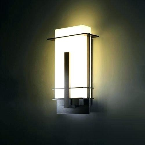 Outside Wall Light Fixtures Wall Light Fixtures Amazon pertaining to Outdoor Wall Lighting Fixtures at Amazon (Image 7 of 10)