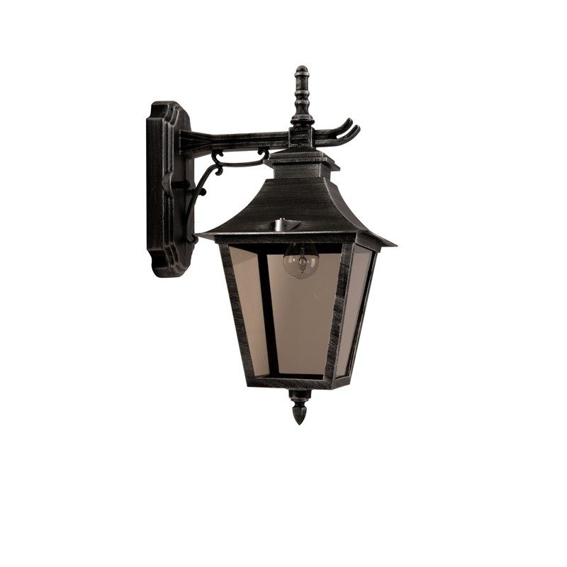 Palazzo Coach Lantern Down - Lyco for Outdoor Hanging Lanterns With Pir (Image 8 of 10)