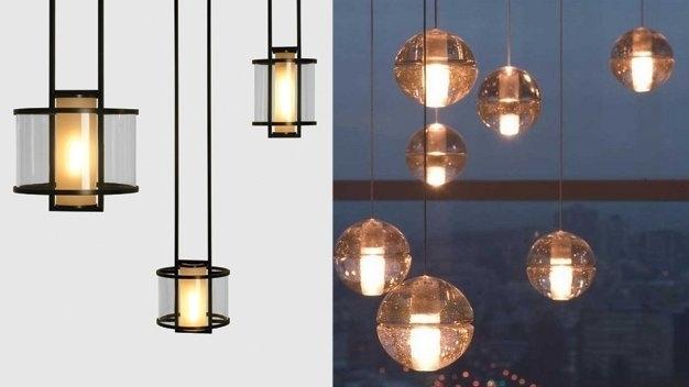 Pendant Lighting Ideas (View 8 of 10)