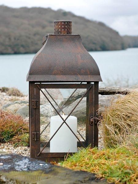 Pinass-Im-Aermel Blogspot On Zukünftige Projekte | Pinterest intended for Outdoor Hanging Candle Lanterns (Image 9 of 10)