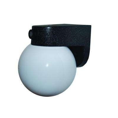 Polymer Products - Outdoor Wall Mounted Lighting - Outdoor Lighting intended for Outdoor Wall Mounted Globe Lights (Image 9 of 10)