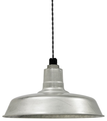 Quorum Lighting 6822 Pendant Light Industrial Within Hanging Lights with regard to Industrial Outdoor Hanging Lights (Image 10 of 10)