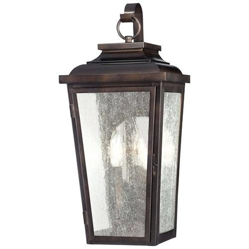 Sconces ~ Exterior Light Sconces Longest High Quality Interesting for Quality Outdoor Wall Lighting (Image 8 of 10)
