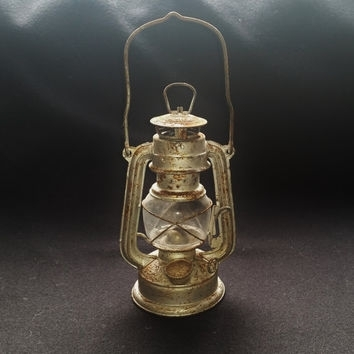 Shop Vintage Oil Lamp On Wanelo inside Outdoor Hanging Oil Lanterns (Image 9 of 10)